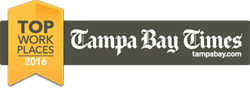 Top Workplaces in Tampa Bay