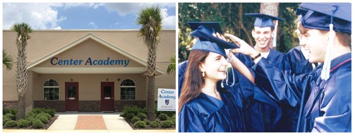 Waterford Lakes Center Academy School and Graduates